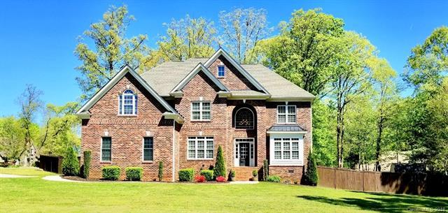 105 Jase Court, Mooresville, NC 28117 (#3295847) :: Exit Mountain Realty