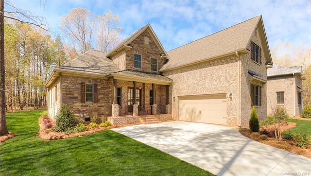 1220 Anniston Place #40, Indian Trail, NC 28079 (#3297347) :: Cloninger Properties