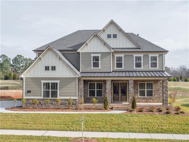 200 Campbell Court #4, Waxhaw, NC 28173 (#3299388) :: LePage Johnson Realty Group, LLC