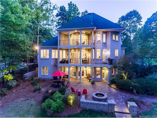 160 Shipyard Pointe Road, Mooresville, NC 28117 (#3300868) :: The Temple Team