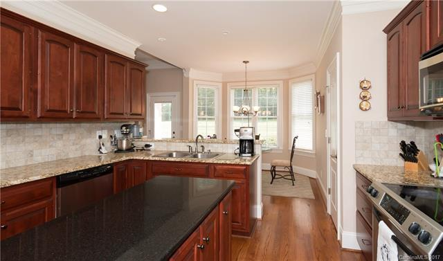 119 Sunset Bay Drive, Troutman, NC 28166 (#3301875) :: Exit Mountain Realty