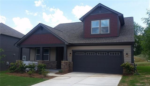 5358 Baker Lane 155 Chadwick, Clover, SC 29710 (#3304793) :: RE/MAX Four Seasons Realty