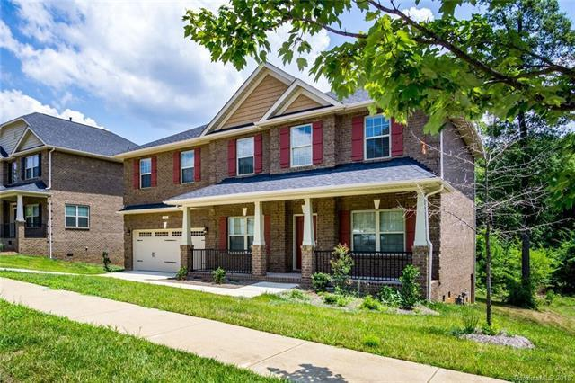 204 Front Porch Drive #29, Rock Hill, SC 29732 (#3304941) :: Exit Mountain Realty