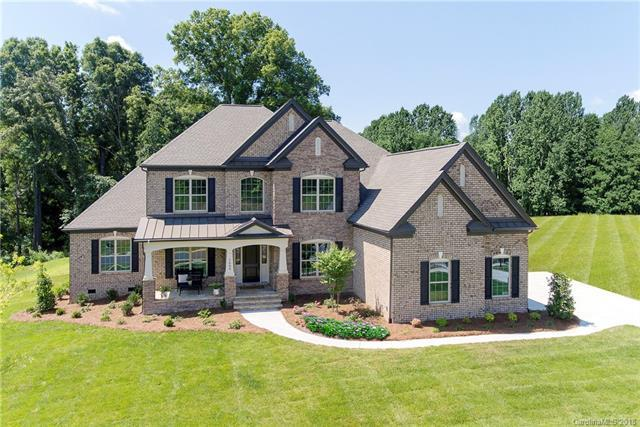 1008 Golden Bell Drive #100, Marvin, NC 28173 (#3306267) :: Exit Mountain Realty