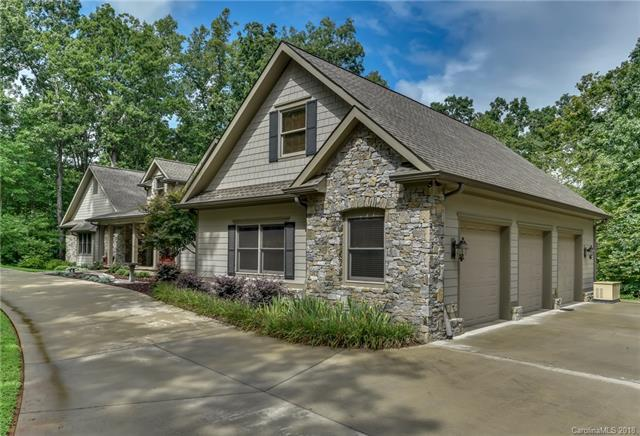 162 Persimmon Ridge #9, Rutherfordton, NC 28139 (#3311249) :: LePage Johnson Realty Group, LLC
