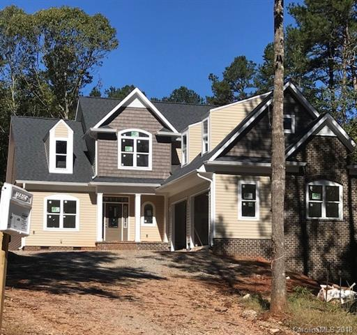 3277 Cayton Drive #7, Maiden, NC 28650 (#3312083) :: LePage Johnson Realty Group, LLC