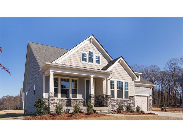 9803 Quercus Lane #16, Huntersville, NC 28078 (#3317321) :: Exit Realty Vistas