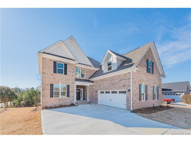 1248 Harbor Town Place, Rock Hill, SC 29730 (#3318492) :: Zanthia Hastings Team