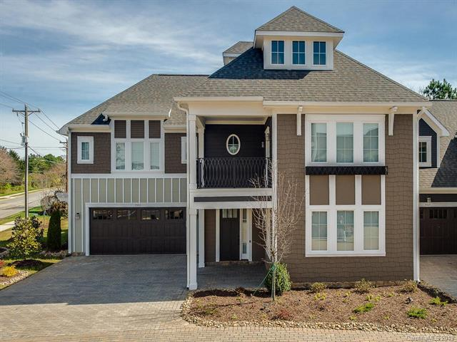 7903 Rea View Court #1, Charlotte, NC 28226 (#3319567) :: Team Honeycutt