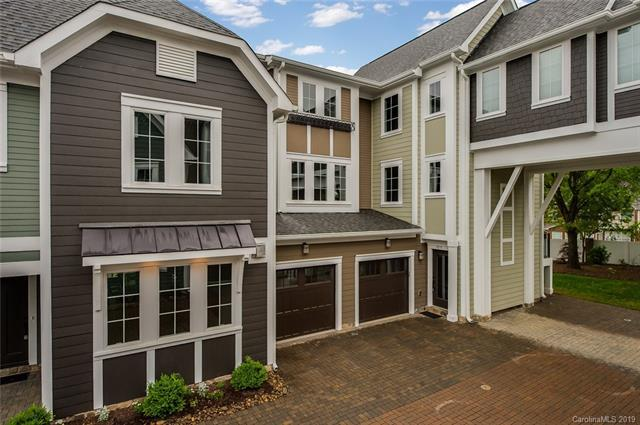 7919 Rea View Court #5, Charlotte, NC 28226 (#3319766) :: Team Honeycutt