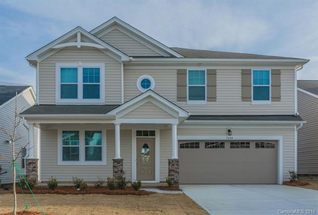 1680 Rutledge Hills Drive Kgm 36, York, SC 29745 (#3319870) :: Stephen Cooley Real Estate Group