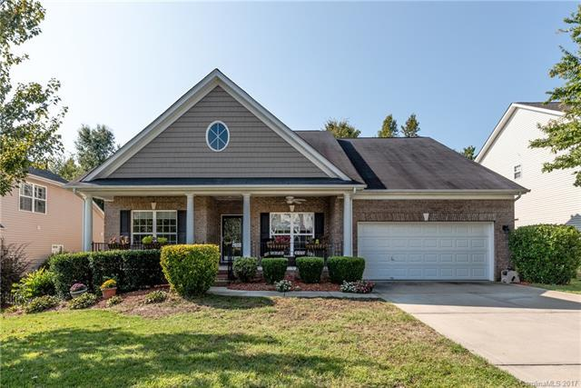 8117 Acacia Court #65, Waxhaw, NC 28173 (#3320382) :: Miller Realty Group