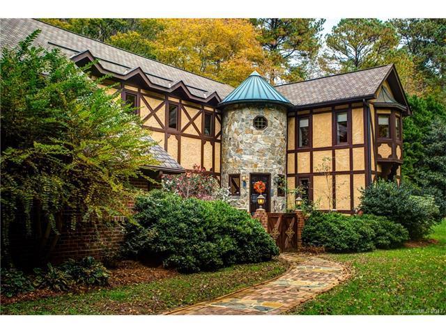 1439 Longleaf Court, Matthews, NC 28104 (#3322163) :: High Performance Real Estate Advisors