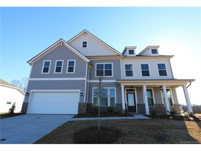 1300 Oakhurst Drive #008, Waxhaw, NC 28173 (#3323625) :: Stephen Cooley Real Estate Group