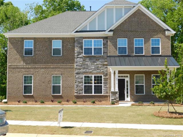 2010 Sweet William Drive #205, Harrisburg, NC 28075 (#3330064) :: Odell Realty Group