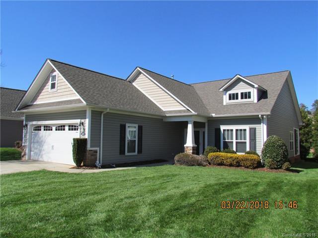 106 Garner Drive, Salisbury, NC 28146 (#3334032) :: Odell Realty Group