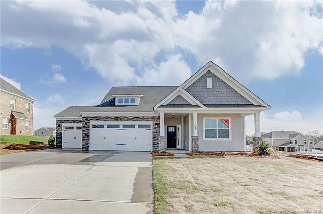 107 Caversham Drive Lot 104, Mooresville, NC 28115 (#3337672) :: Leigh Brown and Associates with RE/MAX Executive Realty
