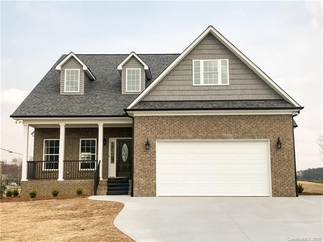 105 Sunstone Court #1, China Grove, NC 28023 (#3339955) :: High Performance Real Estate Advisors