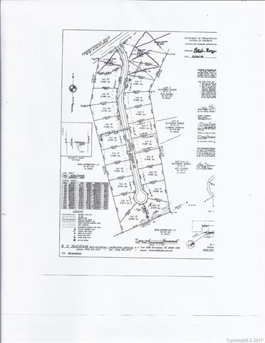 0 Presbyterian Road 4-22, Mooresville, NC 28115 (#3340106) :: High Performance Real Estate Advisors