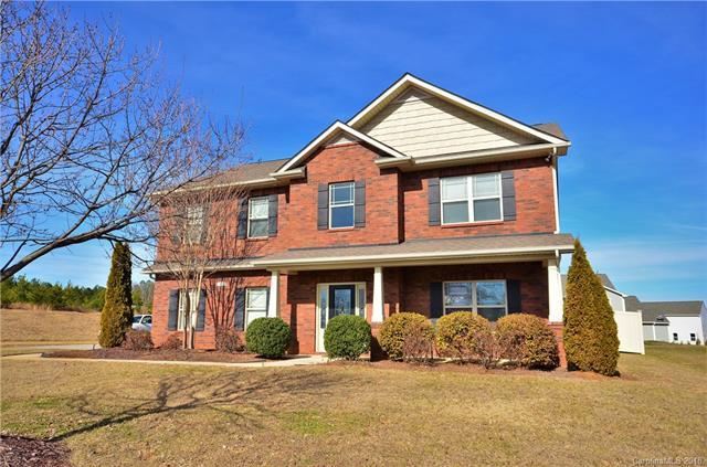 105 Jobe Drive, Statesville, NC 28677 (#3340764) :: Miller Realty Group