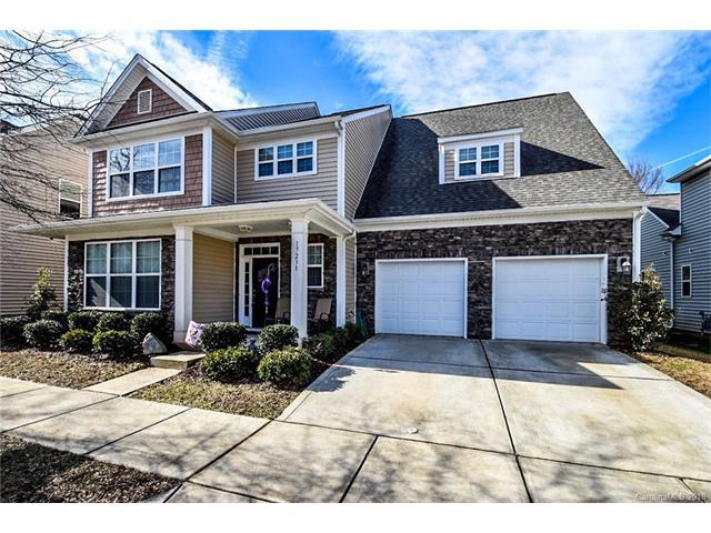 17231 Caldwell Track Drive, Huntersville, NC 28078 (#3343176) :: Miller Realty Group