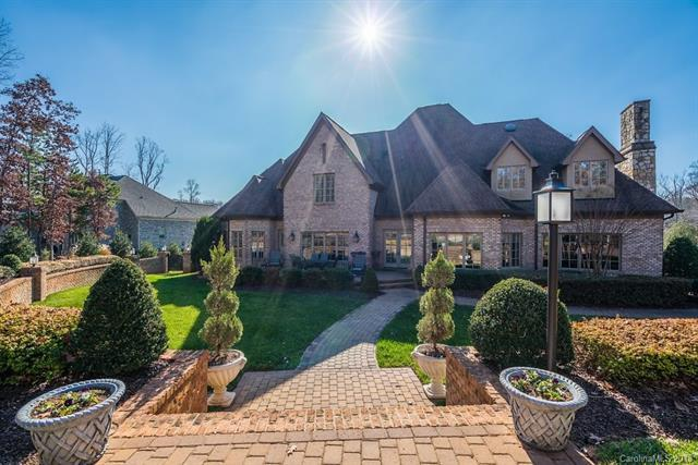 1129 Bromley Drive, Weddington, NC 28104 (#3343283) :: LePage Johnson Realty Group, LLC