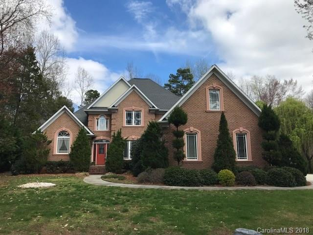 290 Blume Road #4, Mooresville, NC 28117 (#3343482) :: The Andy Bovender Team