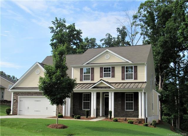 917 Autumn Glen Court, Lake Wylie, SC 29710 (#3343902) :: LePage Johnson Realty Group, LLC