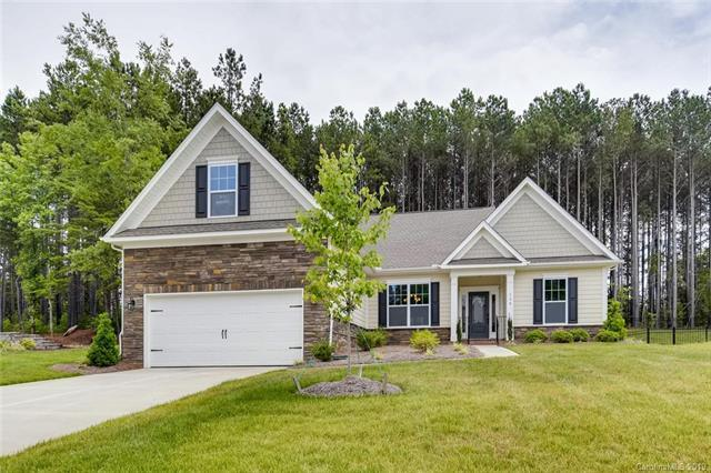130 Shinnville Ridge Lane #68, Mooresville, NC 28115 (#3344076) :: MartinGroup Properties