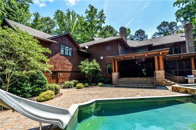 15205 Holly Trail Lane, Davidson, NC 28036 (#3345740) :: Team Southline