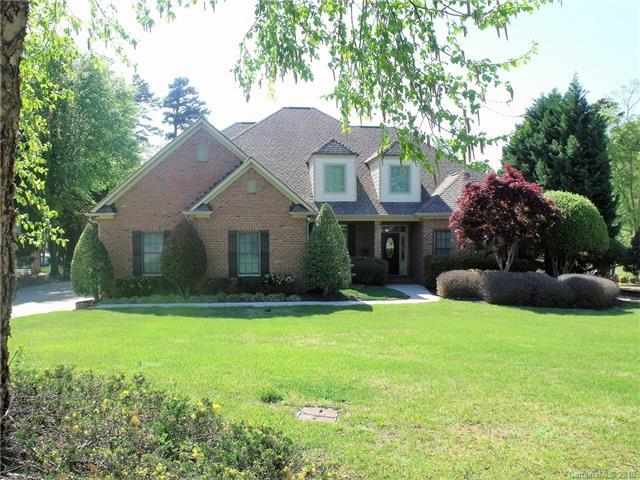 291 Knoxview Lane #27, Mooresville, NC 28117 (#3345856) :: LePage Johnson Realty Group, LLC
