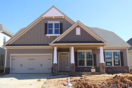 1906 Painted Horse Drive, Indian Trail, NC 28079 (#3347114) :: Stephen Cooley Real Estate Group