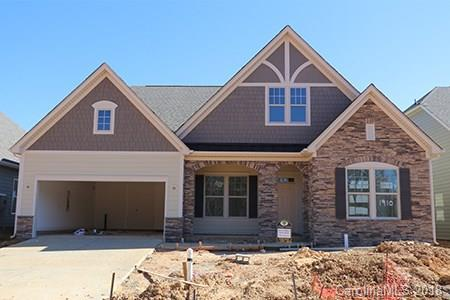 1910 Painted Horse Drive, Indian Trail, NC 28079 (#3347119) :: Exit Mountain Realty
