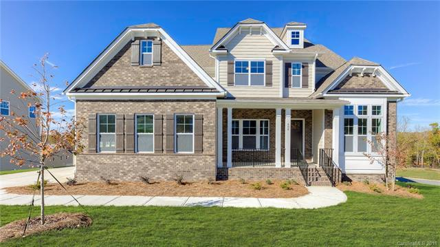 408 Cassia Court #732, Tega Cay, SC 29708 (#3347869) :: Miller Realty Group