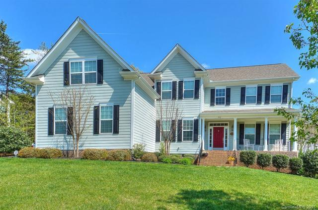 352 Cove Creek Loop, Mooresville, NC 28117 (#3348527) :: Phoenix Realty of the Carolinas, LLC