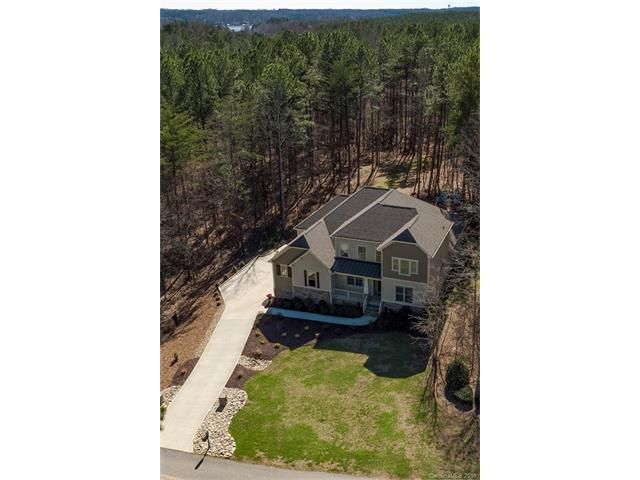104 Blue Ridge Trail, Mooresville, NC 28117 (#3348782) :: Exit Mountain Realty