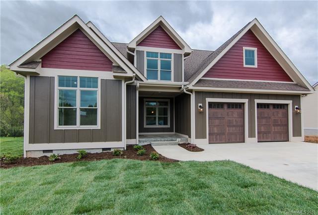 153 Mcdowell Road #5, Mills River, NC 28759 (#3349485) :: LePage Johnson Realty Group, LLC