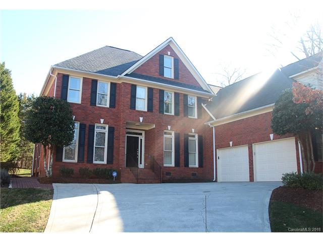 4749 Andrews Links Street, Charlotte, NC 28277 (#3349668) :: Charlotte's Finest Properties