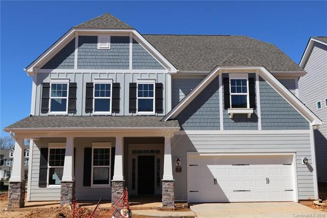 1103 Thessallian Lane, Indian Trail, NC 28079 (#3350134) :: Stephen Cooley Real Estate Group