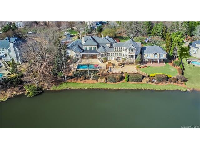 6309 Mitchell Hollow Road, Charlotte, NC 28277 (#3351827) :: The Ramsey Group