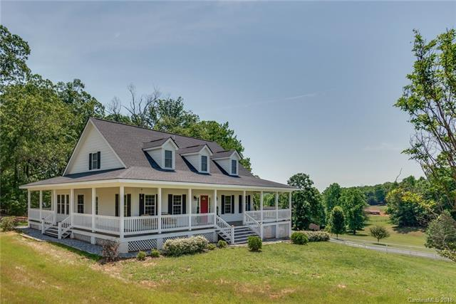 93 Oak Grove Drive, Tryon, NC 28782 (#3352067) :: Stephen Cooley Real Estate Group