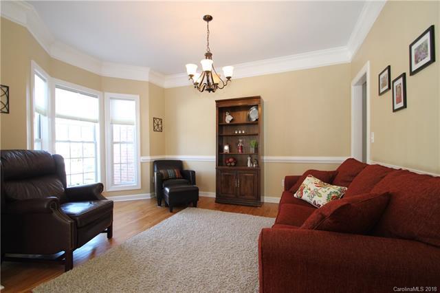 14925 Dunbeth Drive, Huntersville, NC 28078 (#3353029) :: Stephen Cooley Real Estate Group