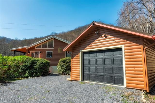 217 Laurel Branch Road 13A, Maggie Valley, NC 28751 (#3354203) :: Odell Realty Group