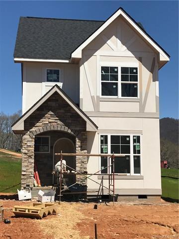 20 Tudor Way #77, Black Mountain, NC 28711 (#3354232) :: LePage Johnson Realty Group, LLC