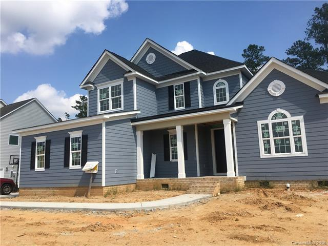 358 Hampton Trail Drive Hae0102, Fort Mill, SC 29708 (#3354665) :: Robert Greene Real Estate, Inc.