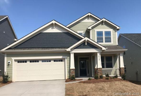 16123 Kelby Cove #112, Charlotte, NC 28278 (#3355443) :: LePage Johnson Realty Group, LLC