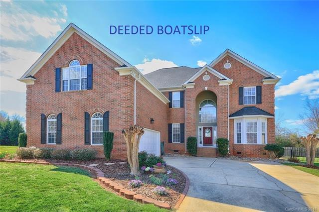 125 Longboat Road, Mooresville, NC 28117 (#3355637) :: The Ann Rudd Group