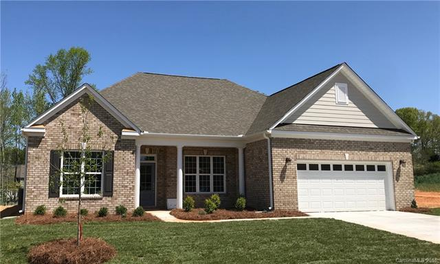 146 Holly Ridge Drive #21, Mooresville, NC 28115 (#3357622) :: LePage Johnson Realty Group, LLC