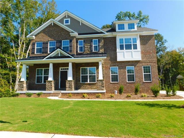 2026 Sweet William Drive #201, Harrisburg, NC 28075 (#3357785) :: The Ramsey Group