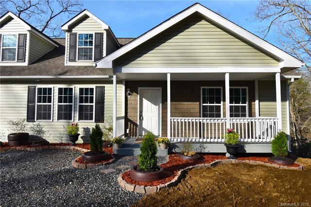 425 Crocus Lane 1&2, Dillsboro, NC 28725 (#3358199) :: LePage Johnson Realty Group, LLC